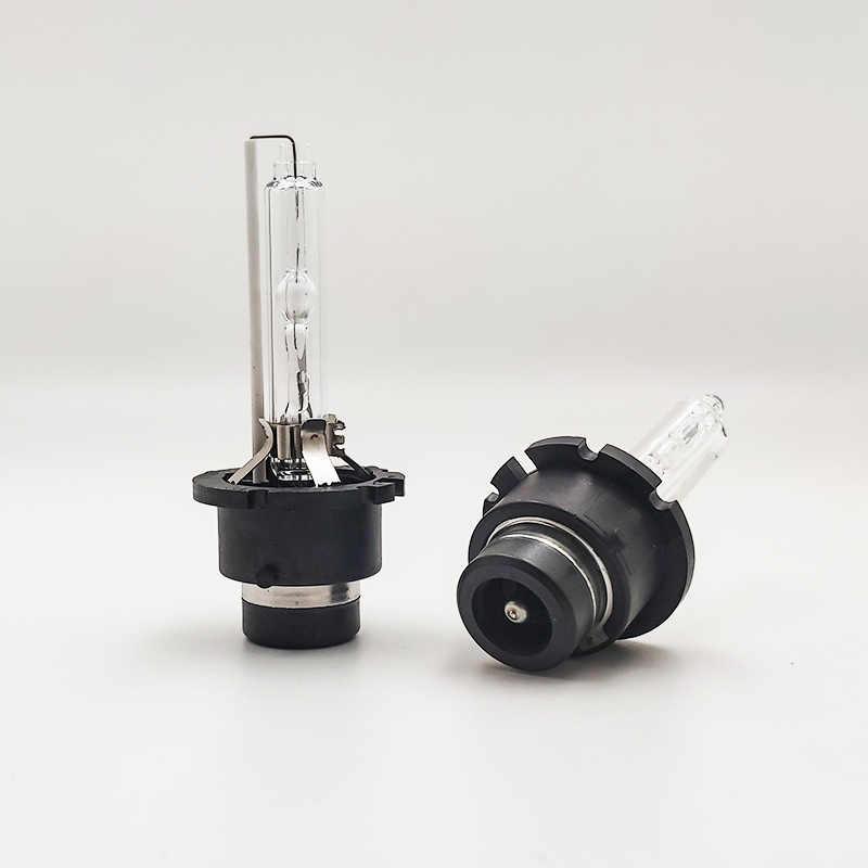 Ampoule au xénon pour phares, ampoules D1 D2 D3 D4 D1R D2R D3R d4r pour phares, 4300K 6000K 8000K