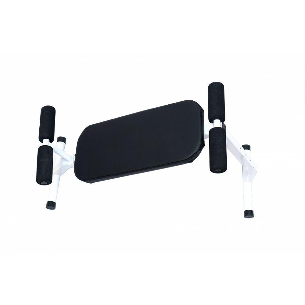 Bench For Press + гиперэкстензия 2 In 1 White