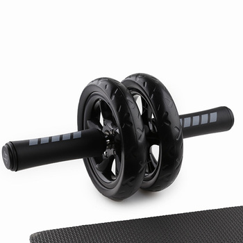 Ab Roller Abdominal TrainerArm Waist Leg Exercise Multi functional Fitness Equipment Exercise ab Wheel