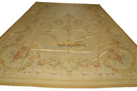 china silk rugs Home Decor Knitting The Savonnerie, A Garden, Is Beautifully Embroidered With