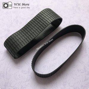 Image 3 - Nieuwe Voor Nikkor 24 70 2.8G Lens Focus Rubber + Zoom Rubber Grip Cover Ring Voor Nikon 24 70Mm F2.8G Ed AF S Lens Reparatie Deel