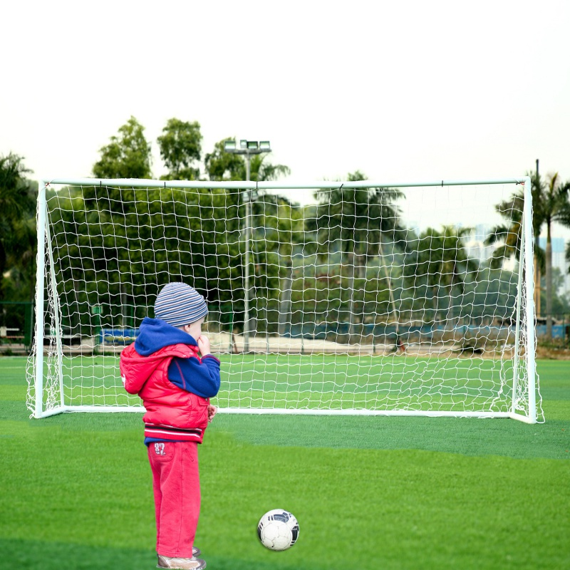 Soccer Goal Leave These Soccer Goals Up In All Weather Conditions Training Equipment