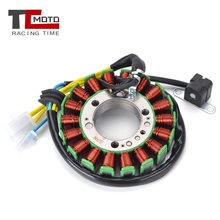 5GM-81410-00-00 Motorcycle Generator Magneto Stator Coil For Yamaha MAJESTY 250 YP250 2000 2001 2002 2003 2004 2005 2006 2007 roller magneto coil cover yp250 linhai atv engine 250cc 300cc majesty accessories free shipping