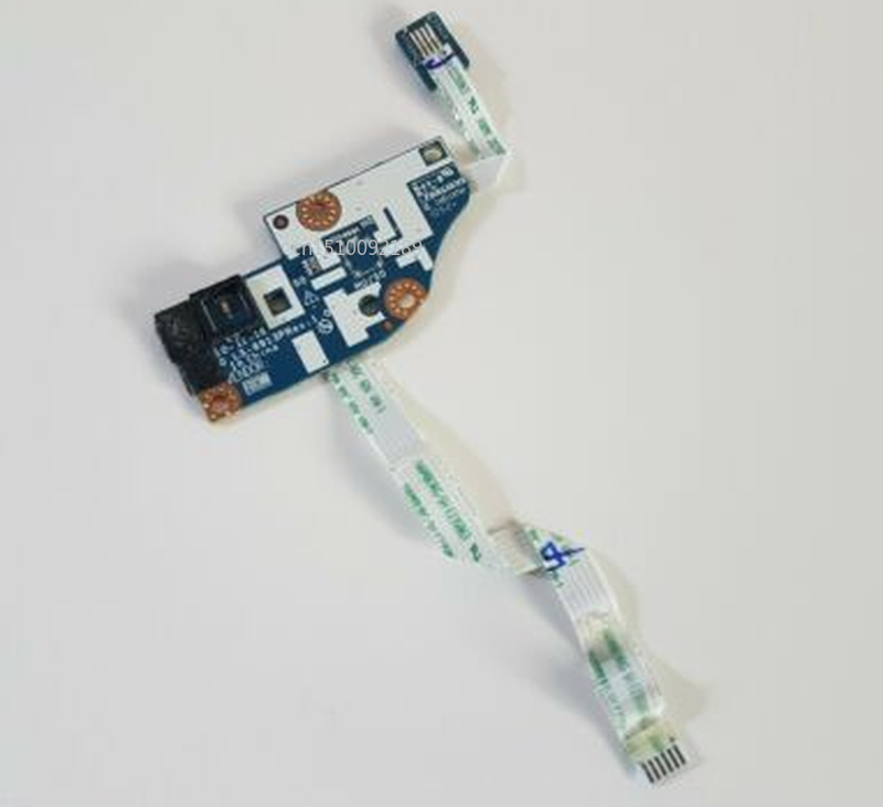 Free Shipping For Acer 7560 7560 G Power Button Board With Cables Ls-6913p Ls-6914p 100% Test Ok