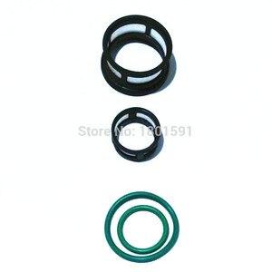 Image 2 - 20 zestawów zestaw do naprawy wtryskiwaczy paliwa dla Century Beretta Cavalier Lumina S10 S 15 2.2L #17100435, 17109130, 17112693, 17113124
