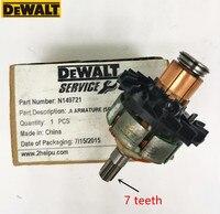 DeWALT N149721 N309480 para DCF880 DCF880M2 DCF880HM2 DCF883B DCF883L2 DCF880B DCF880L2|Acessórios para ferramenta elétrica| |  -