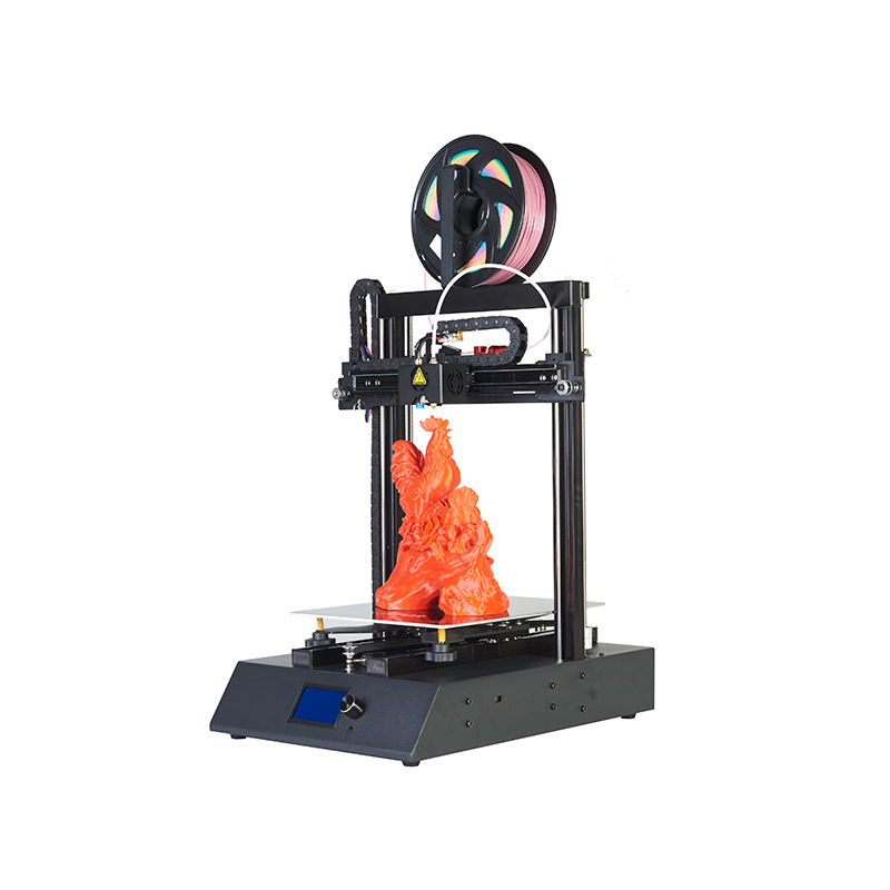 Ortur4 Resume Print Impresora 3d High Speed Imprimante 3d All Metal 3d Printer Anti-Burn/Filament End Sensor/Marlin 2.0