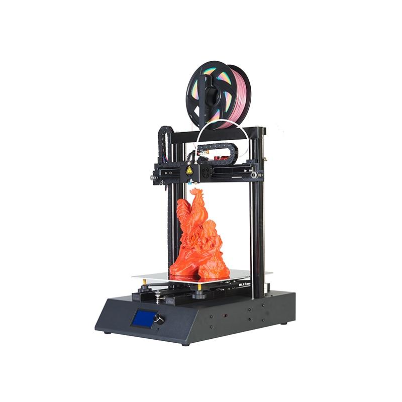 Ortur4 Resume Print Impresora 3d High Speed Imprimante 3d All Metal 3d Printer Anti-Burn/Filament End Sensor/Marlin 2.0