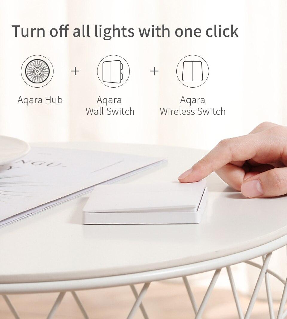 Xiaomi Aqara Hub 7