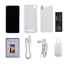 цена на Super Thin Gretel G1 5.0 Inch HD IPS Screen Display Dual SIM Card Dual Standby Smart Phone 1+8GB 3G Phone For Android