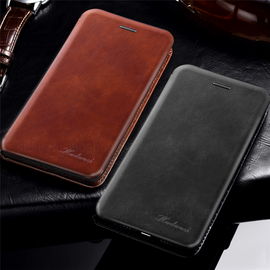Leather Wallet Flip Case For Huawei P20 P30 Lite Pro P Smart 2019 Nova 5t Honor 10 Light 20 10i 20i Magnet Card Slot Stand Cover