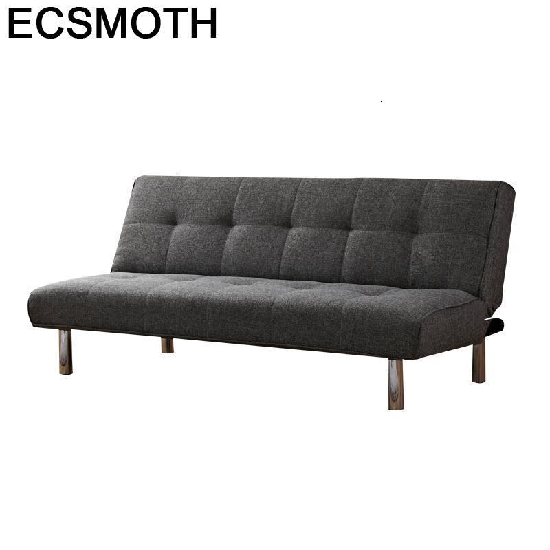 Maison Couche For Puff Folding Sillon Divano Letto Koltuk Takimi Set Living Room Furniture Mobilya Mueble De Sala Sofa Bed
