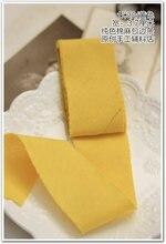 Dailylike хлопчатобумажная лента тканевая Лента ткань для пэчворка