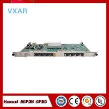 Original HUAWEI GPBD 8 Ports GPON Board With 8 pcs Class C+ SFP module original sfp hua wei gpon olt class c optical module for gpbd gpfd