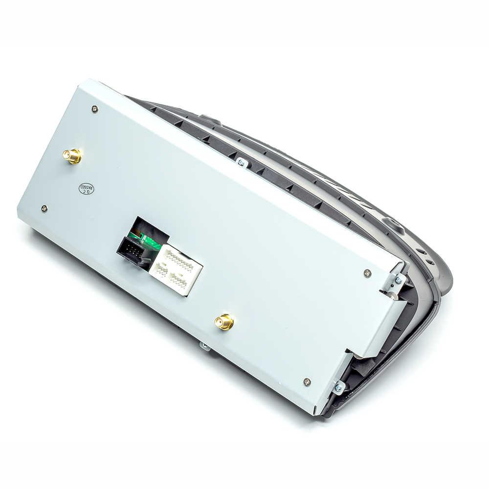 Ips2gb android 10 rádio do carro multimídia para bmw série 5/3 e60 e61 e62 e63 e90 e91 cic ccc gps navegação unidade de cabeça tela estéreo