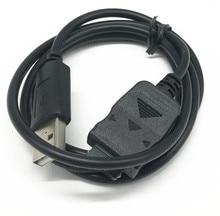 Usb بيانات شاحن كابل ل سامسونج SCH و SGH X408 X426 X427 X430 X438 X450 X458 X460 X461 X468 X468 + X475 X478 X480