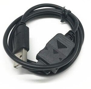 Image 1 - Usb נתונים מטען כבל עבור Samsung SCH & SGH X408 X426 X427 X430 X438 X450 X458 X460 X461 X468 X468 + X475 X478 X480