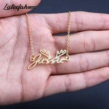 Браслеты lateefah на заказ Рождественский браслет с именем Женские