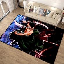 One Piece Shaggy Fluffy Anti-Skid Area Floor Mat 3D Rug Non-slip Mat Dining Room Living Room Soft Child Bedroom Mat Carpet 05