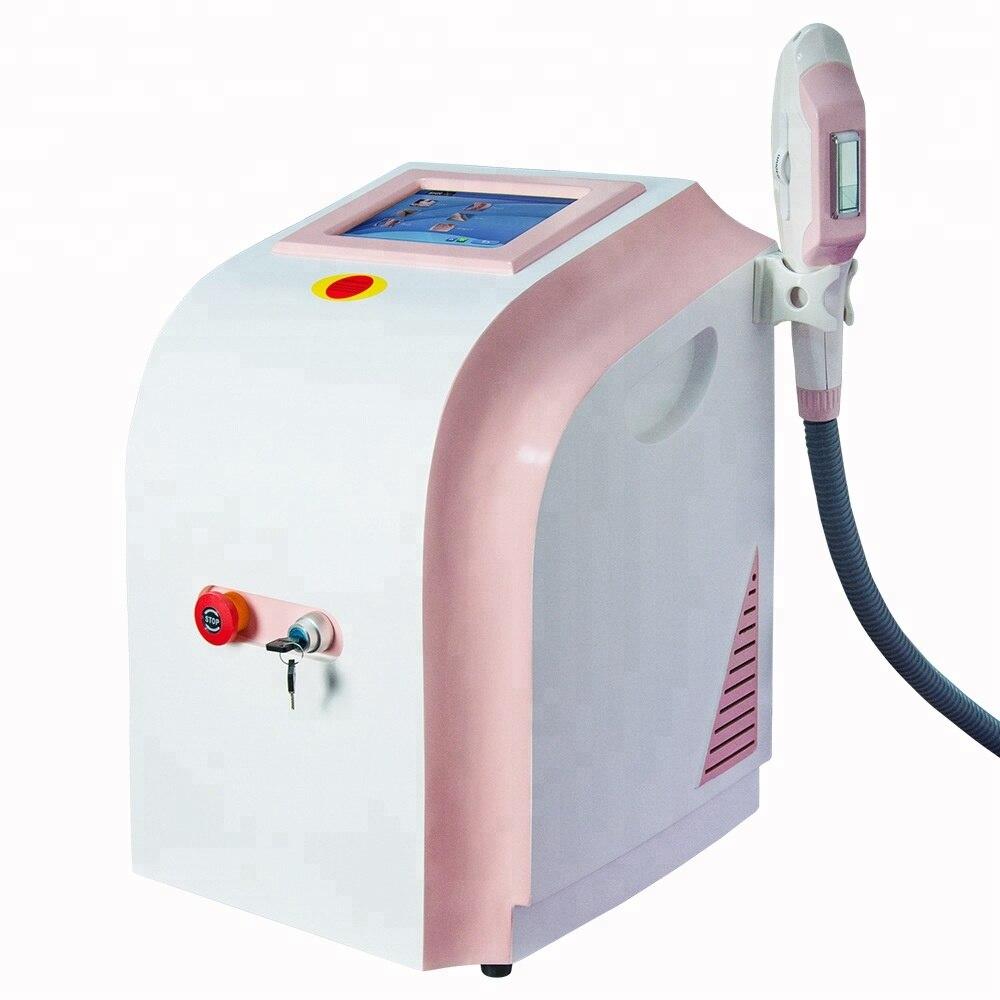 Economische epileren shr opt elight salon gebruik facial hair remover elektrische RoHS goedkeuring 360 magneto optic elight rf machine - 4