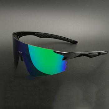 2020 okulary rowerowe sportowe okulary rowerowe kolarstwo górskie okulary rowerowe okulary rowerowe okulary UV400 okulary rowerowe tanie i dobre opinie BEGINAGAIN Polarized Poliwęglan Unisex cycling sunglasses Jazda na rowerze MULTI