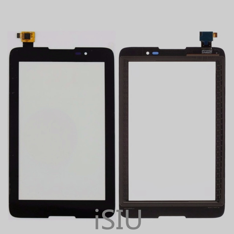 Touch Screen For <font><b>Lenovo</b></font> A7-50 <font><b>A3500</b></font> <font><b>Touchscreen</b></font> Panel Sensor Digitizer 7.0'' Display Front Glass Tablet Replacement Spare Parts image
