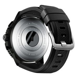 Image 3 - NORTHEDGEผู้ชายนาฬิกาดิจิตอลทหาร 50Mกันน้ำกีฬาHeart Rate Monitorบลูทูธสายรัดข้อมือ