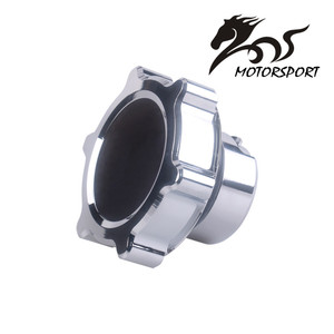 High quality Billet Aluminum Oil Cap for Camaro Corvette LSX LS1 LS6 LS2 LS3 LS4 GM(China)