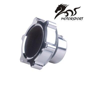 High quality Billet Aluminum Oil Cap for Camaro Corvette LSX LS1 LS6 LS2 LS3 LS4 GM