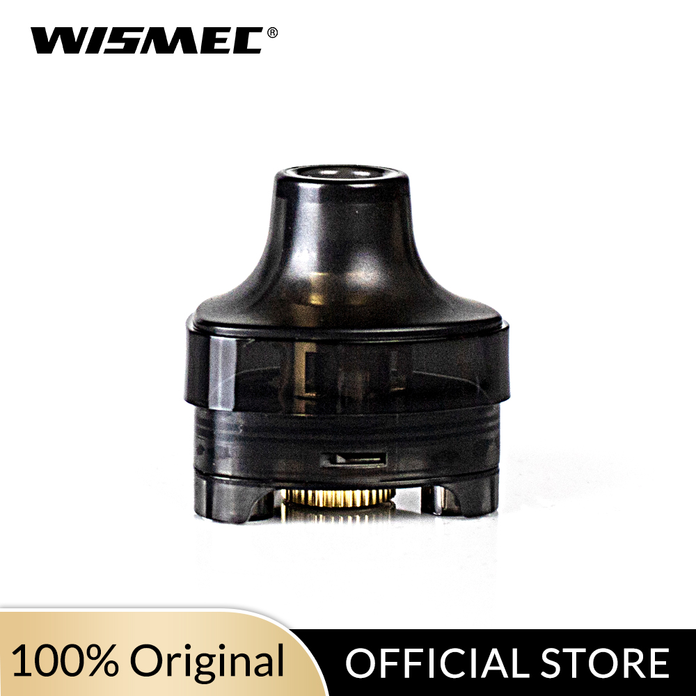 Original Cartridge WISMEC R80 Cartridge 4ml E-liquid Capacity For R80 Kit 1pc/lot Electronic Cigarette