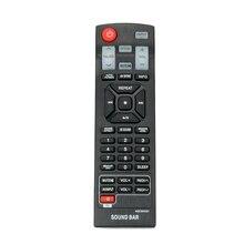 Пульт дистанционного управления Akb73575401 для звуковой панели Lg Nb2430A Nb4540 Nb5540A Nb5541