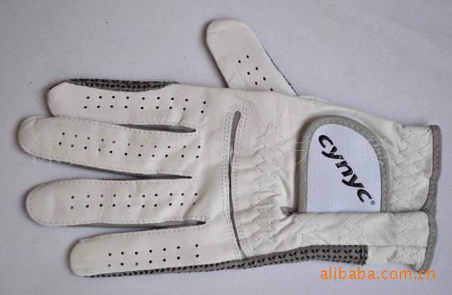 Men's GOLF Gloves GOLF Accessories Logo/Brand Case-2