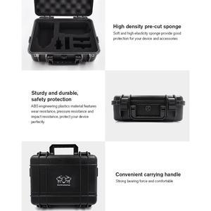 Image 5 - STARTRC Mavic Mini Hardshell Case Waterproof Storage Bag Portable Carrying Case for DJI MAVIC Mini Drone Accessories