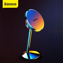 Baseus Magnetic Car Phone Holder Stand Mount for Iphone X XS