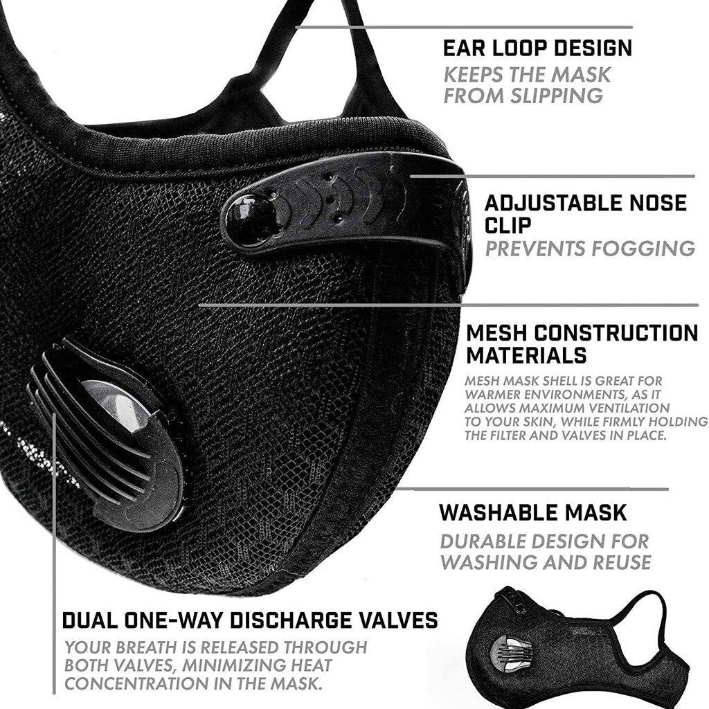 Maskę można prać