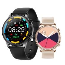 V23 smart watch full disc full touch heart rate blood pressure blood oxygen sleep health test waterproof multi-sports