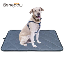 Pet-Bed Crate-Pad Dog-Mat Dogs Washable Small Antislip Bite-Resistant Large Waterproof