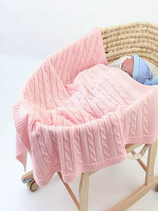 Blanket Quilt Crib Newborn-Baby Cotton Sleeping-Bag Swaddle Receiving Air-Conditioner