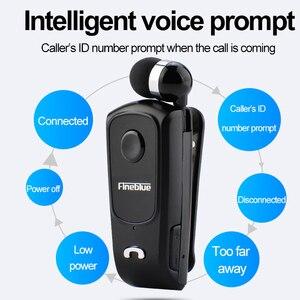 Image 3 - Беспроводные Bluetooth наушники с шумоподавлением и микрофоном