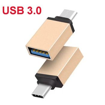 usb type c otg adapter usb 3 0 type c micro usb to usb 3
