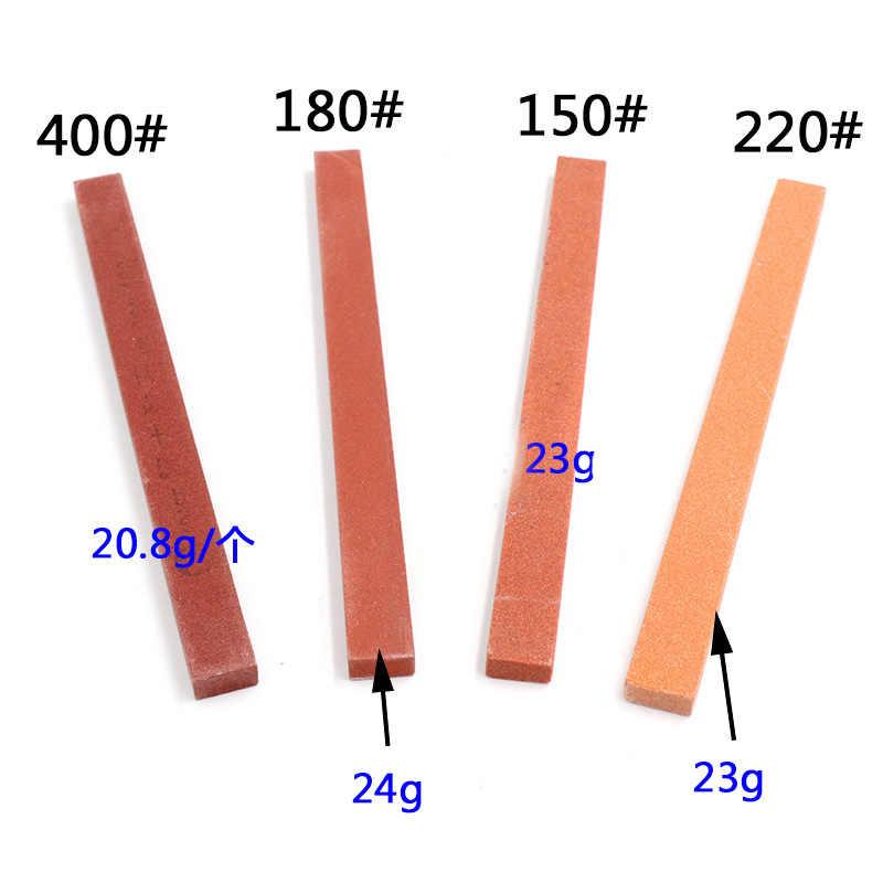 1pcs סכין מחדד חידוד 120-2000 מקצועי קבוע אבן שחיקה אבן משחזת מים עבור מטבח כלים