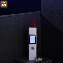 Youpin Duka 40m לייזר טווח finder LS P USB פלאש טעינת טווח Finder גבוהה דיוק מדידת מד טווח