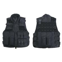 Outdoor Vest Tactical SWAT Police Ammo Military Airsoft Hunting Combat Assault Carrier