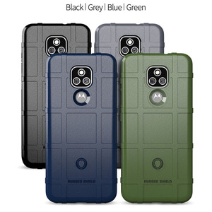 Image 2 - Ốp Lưng Armour Case Dành Cho Motorola Moto E7 Plus E7 2020 E7 Điện Moto Edge S Silicone Mềm Hạng Nặng Trang Bị Nắp cho Moto E 2020 Ốp Lưng