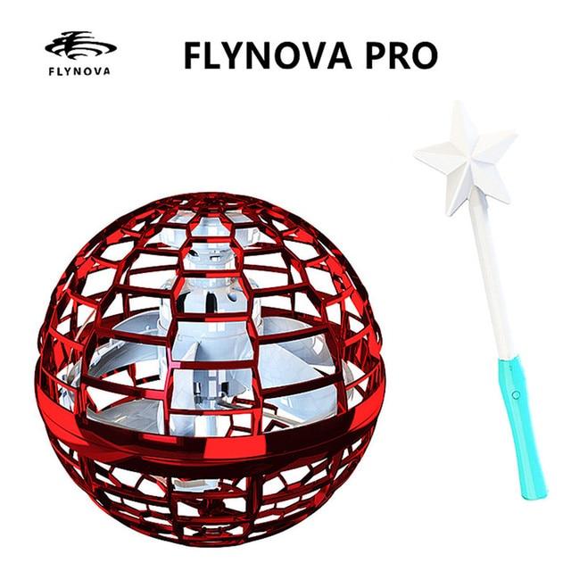 Flynova Pro Flying Ball Fly Orb Hover Ball OFFICIAL ORIGINAL 1