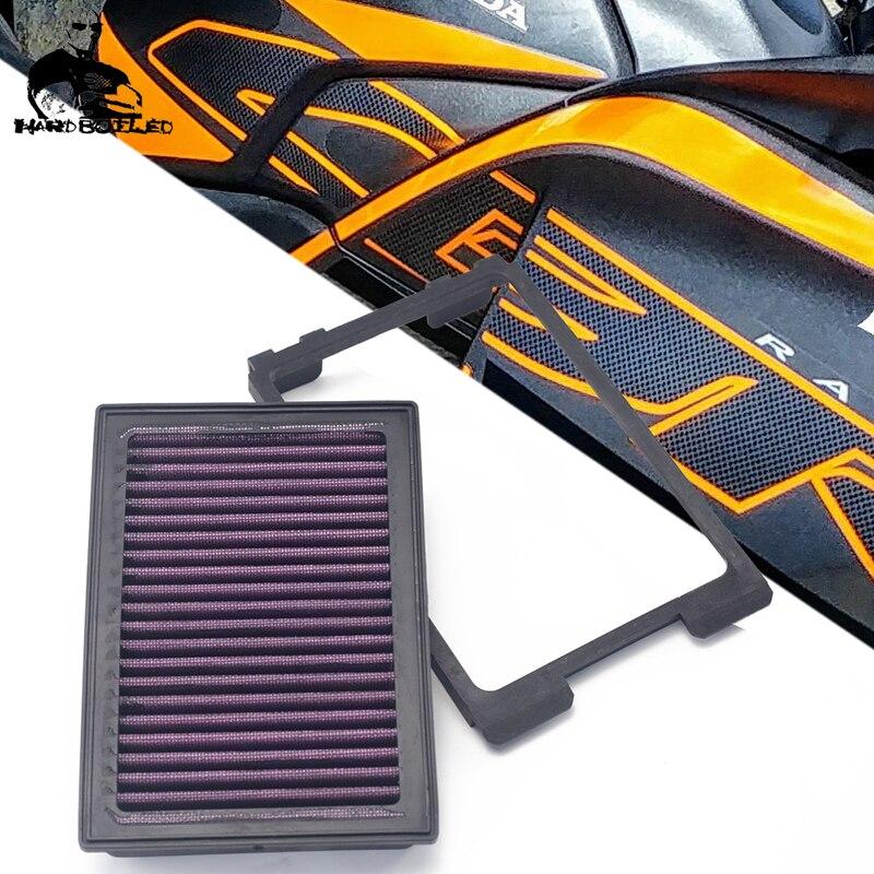 Occus Grips Motor Handlebar Grips Bar Ends Cap Slider Handle bar Grip for Honda CB300F CBR300R CBR250R CB300F CBR 300R//250R 250 300 F//R 2015