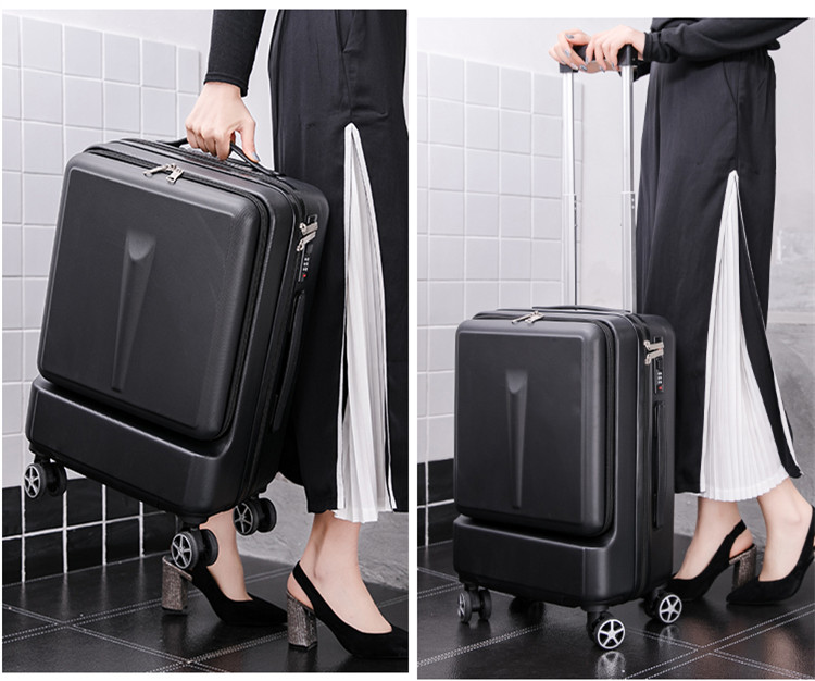 de viagem caso com saco de portátil,