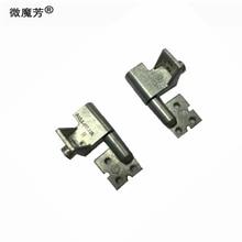 Запасные части для ноутбука ЖК-дисплей петли подходят для samsung R18 R20 R25 R23 R26 серии