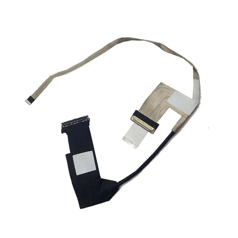 FOR Dell M4800 VAQ10 Screen Cable 30 Pin EDP High Score DC02C009N00 0WJ640 WJ640 Laptop LCD LED LVDS Cable