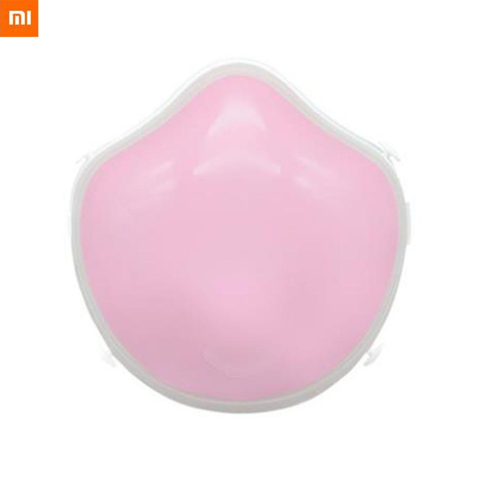 Xiaomi Mijia Youpin Q7 Electric Face KN95 N95 Mask With Filter For Germ Protection Respirator